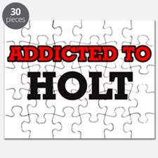 Addicted to Holt Puzzle