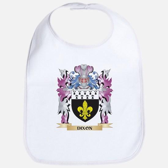 Dixon Coat of Arms (Family Crest) Bib