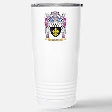 Dixon Coat of Arms (Fam Travel Mug