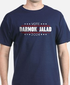 Darmok And Jalad 2016 T-Shirt