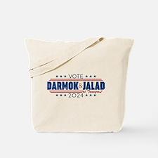 Darmok And Jalad 2020 Tote Bag