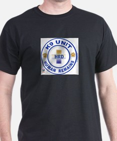 HRD Circles T-Shirt