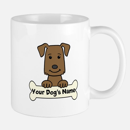 Personalized Labrador Mug