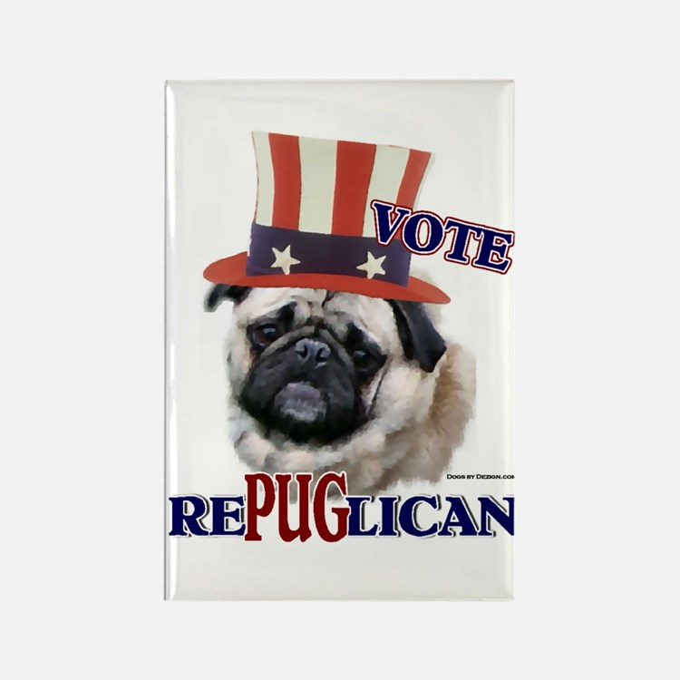 RePUGlican Magnets