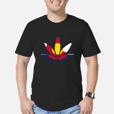 Co Flag 01 T-Shirt