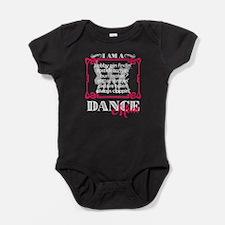 Dance Mom Shirt Baby Bodysuit