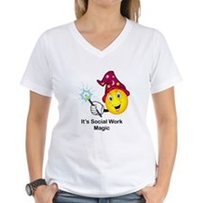 Social Work Magic Shirt