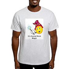 Social Work Magic T-Shirt