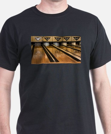 The Bowling Alley T-Shirt