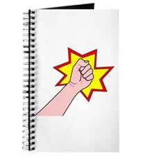 Revolution Fist Journal