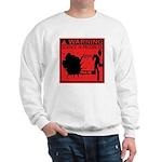 Science In Progress (red) Sweatshirt