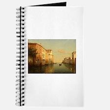Cute Antoine Journal