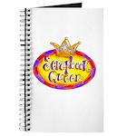 Scrapbook Queen Crown Journal