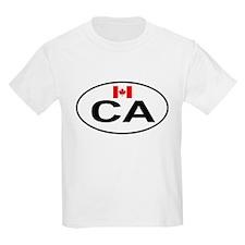 Canada 1F T-Shirt