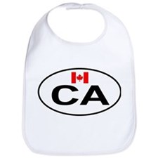 Canada 1F Bib