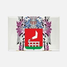 Dominik Coat of Arms (Family Crest) Magnets