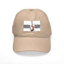 Master Baiter Baseball Cap