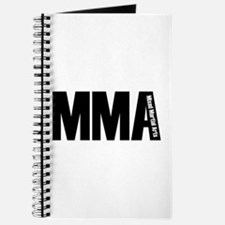 MMA - Mixed Martial Arts Journal
