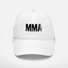 MMA - Mixed Martial Arts Baseball Baseball Cap