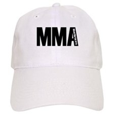 MMA - Mixed Martial Arts Baseball Cap