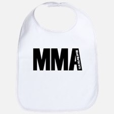 MMA - Mixed Martial Arts Bib