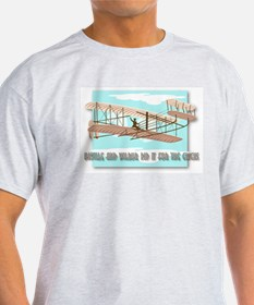 Orville and Wilbur T-Shirt
