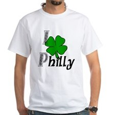 I Love Philly T-Shirt