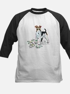 Fox Terrier Good Dog Tee
