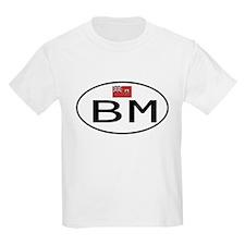 Bermuda 1F T-Shirt