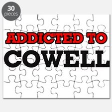 Addicted to Cowell Puzzle