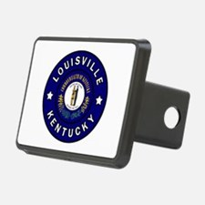 Louisville Kentucky Hitch Cover