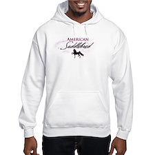 Cute American saddlebred Hoodie