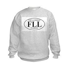 FLL Fort Lauderdale Sweatshirt