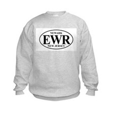 EWR Newark Sweatshirt