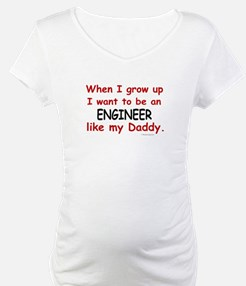 Engineer (Like My Daddy) Shirt