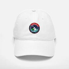 CRS-9 Flight Logo Baseball Baseball Cap