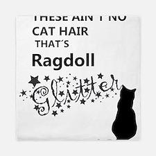 Ragdoll Glitter Queen Duvet