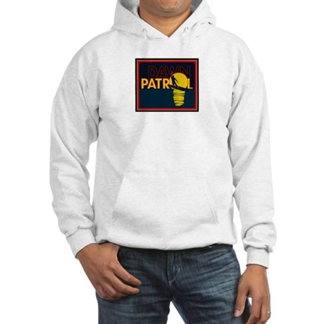 Dawn Patrol Hooded Sweatshirt