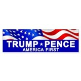 Trump pence Kids & Baby