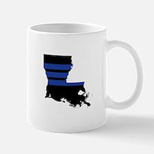 Support Baton Rouge Mugs