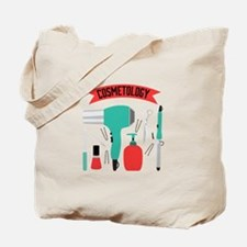Cosmetology Tote Bag