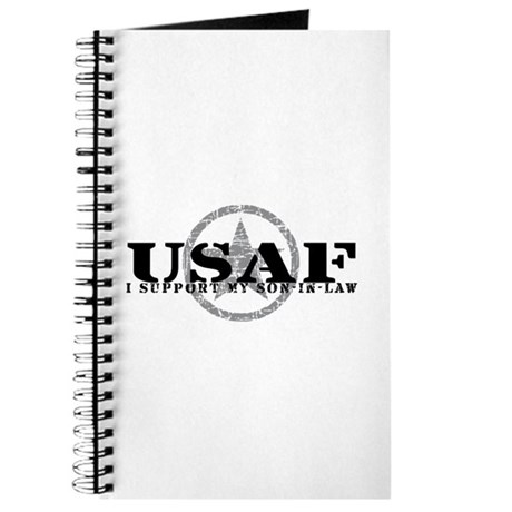 I Support Son-in-Law - Air Force Journal