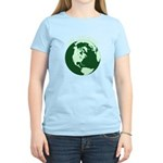 Be Green Women's Light T-Shirt