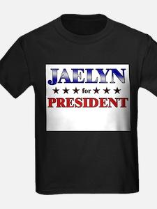 JAELYN for president T