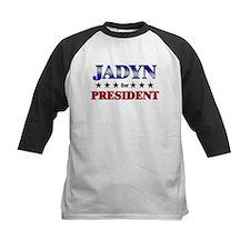 JADYN for president Tee