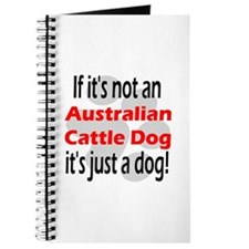 If Not An ACD... Journal