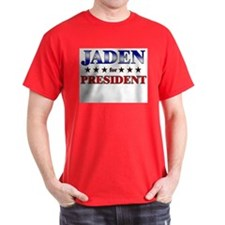 JADEN for president T-Shirt