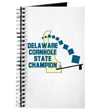 Delaware Cornhole State Champ Journal