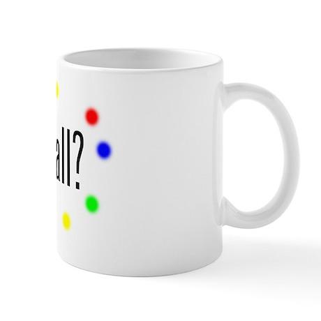 got paintball? Mug