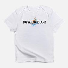 Unique Outer banks north carolina Infant T-Shirt